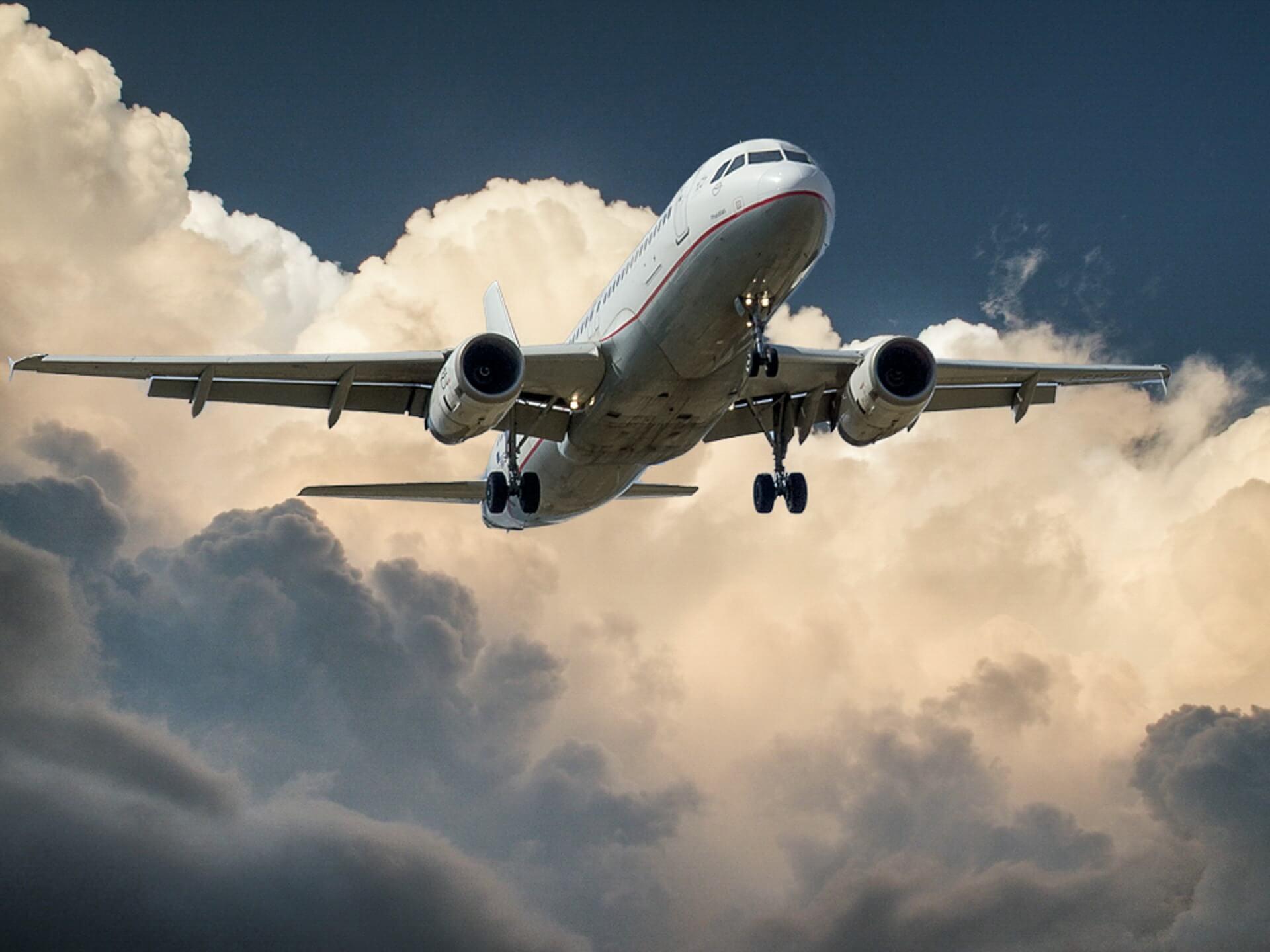 Zalety podróżowania samolotem