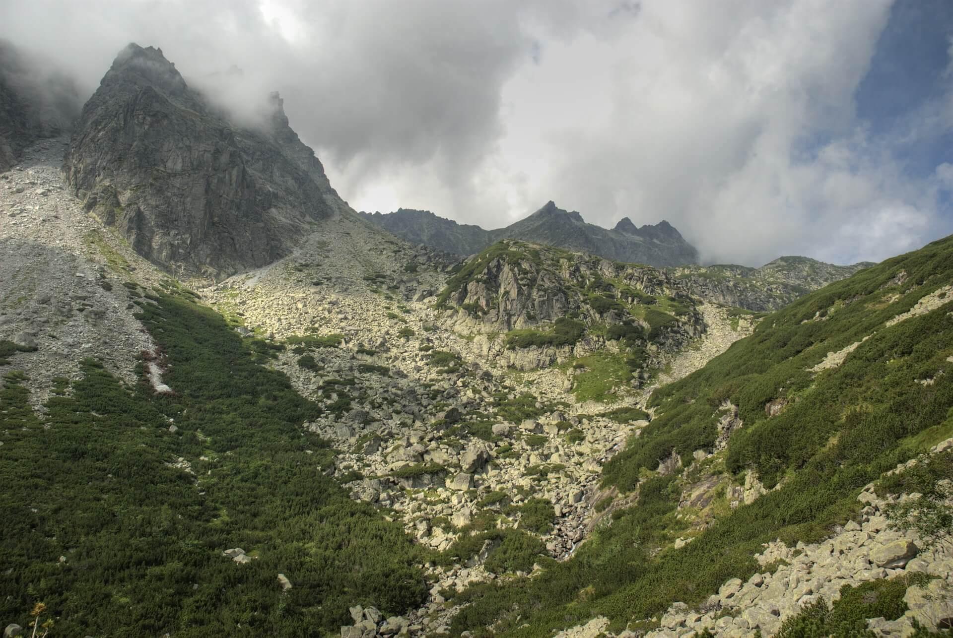 Polskie góry – doskonałe miejsce na udany urlop